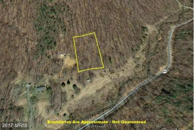 Rappahannock, Fauquier, Madison, Culpeper Residential Lots & Land For Sale: Long Point Lane