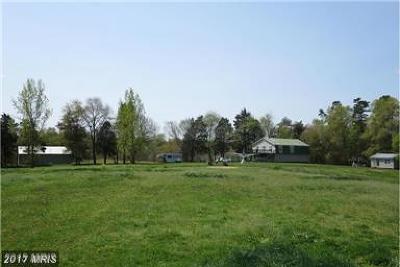 Madison Farm For Sale: 3588 Twymans Mill Road