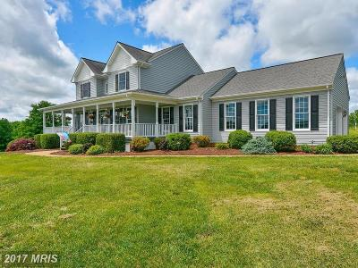 Madison Single Family Home For Sale: 64 Rolling Green Lane