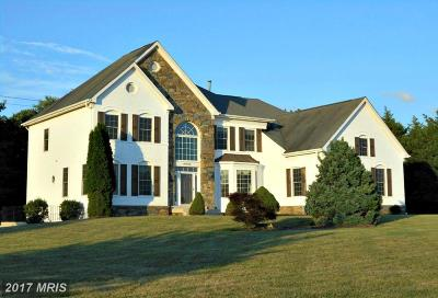 Laytonsville Single Family Home For Sale: 21000 Brooke Knolls Road