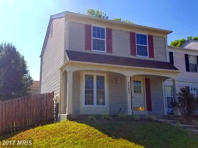 Burtonsville Townhouse For Sale: 3747 Stepping Stone Lane