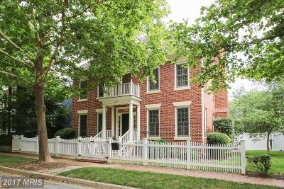 Gaithersburg Single Family Home For Sale: 229 Kent Oaks Way