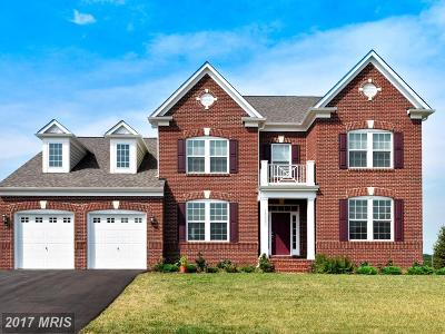 Rockville MD Single Family Home For Sale: $839,888