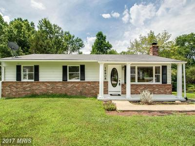 Gaithersburg Single Family Home For Sale: 16808 Westbourne Terrace