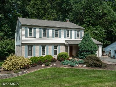 Rockville MD Single Family Home For Sale: $679,900