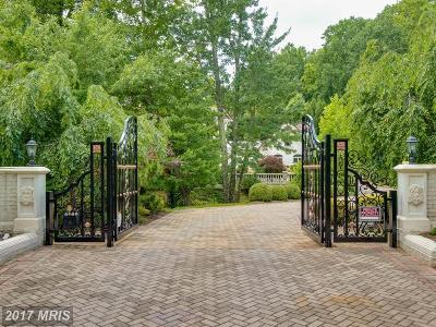 Potomac Single Family Home For Sale: 11824 Centurion Way