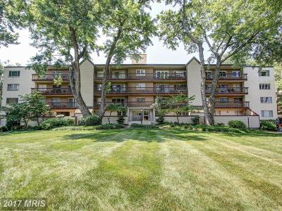 Condo For Sale: 7420 Lakeview Drive #W409
