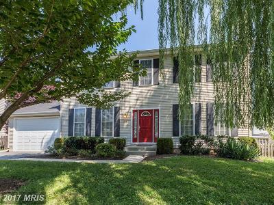 Silver Spring Single Family Home For Sale: 1407 Jasper Street