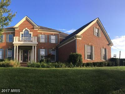 Gaithersburg Single Family Home For Sale: 21319 Golf Estates Drive