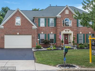 Darnestown Single Family Home For Sale: 12707 Altice Court