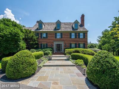 Single Family Home For Sale: 13601 Stonebarn Lane