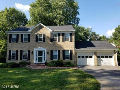 Single Family Home For Sale: 14841 Dufief Drive