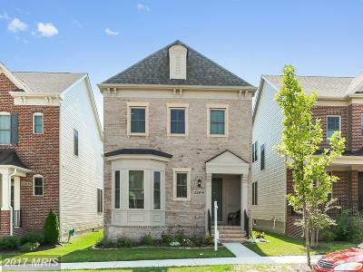 Clarksburg Single Family Home For Sale: 22614 Broadway Avenue
