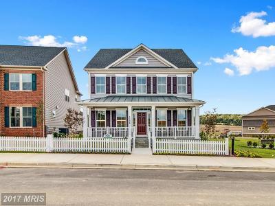 Clarksburg Single Family Home For Sale: 153 Limpkin Avenue