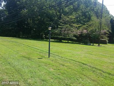 Silver Spring Single Family Home For Sale: 2646 Norbeck Road