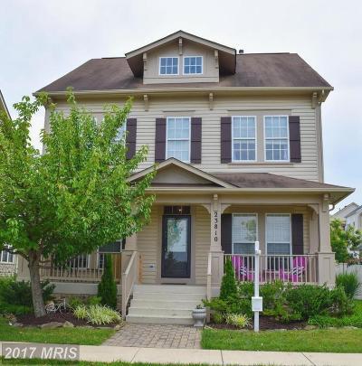 Clarksburg Single Family Home For Sale: 23810 Grapevine Ridge Terrace