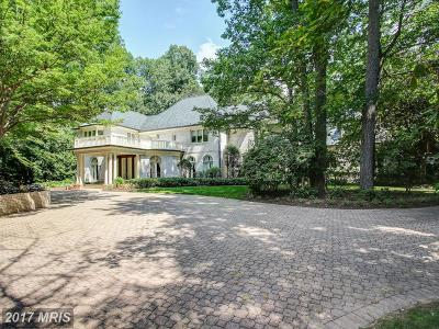 Potomac Single Family Home For Sale: 9601 Halter Court