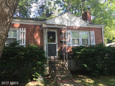 Montgomery Single Family Home For Sale: 10503 Huntley Place