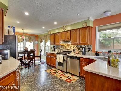Silver Spring Single Family Home For Sale: 13117 Broadmore Road