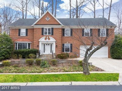 Single Family Home For Sale: 6804 Whittier Boulevard