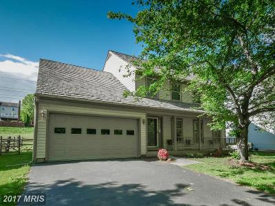 Gaithersburg Single Family Home For Sale: 708 Beacon Hill Terrace