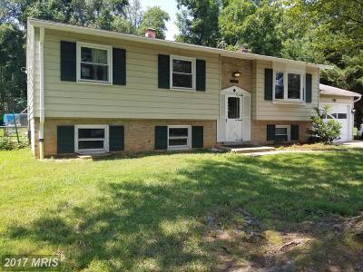 Rockville Single Family Home For Sale: 16528 Baederwood Lane