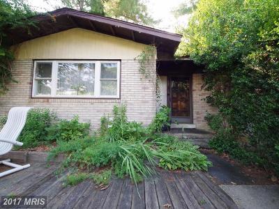 Rockville Single Family Home For Sale: 13614 Loree Lane