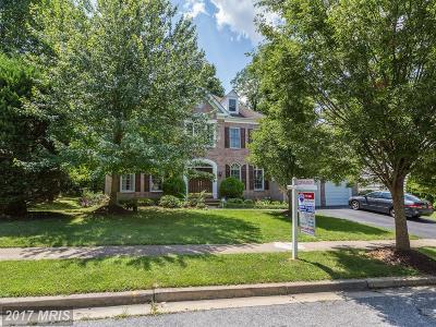 Potomac Single Family Home For Sale: 8900 Falls Farm Drive