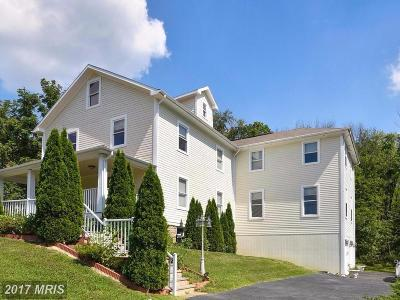 Gaithersburg Single Family Home For Sale: 100 Central Avenue