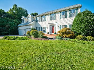 Gaithersburg Single Family Home For Sale: 23531 Rolling Fork Way