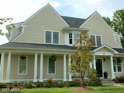 Single Family Home For Sale: 7604 Arnet Lane