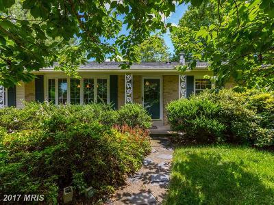 Gaithersburg Single Family Home For Sale: 23609 Eli Lane