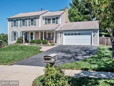 Gaithersburg Single Family Home For Sale: 905 Pointer Ridge Drive
