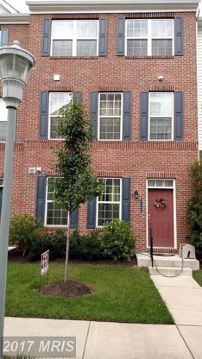 Montgomery Townhouse For Sale: 3549 Woodlake Drive #10