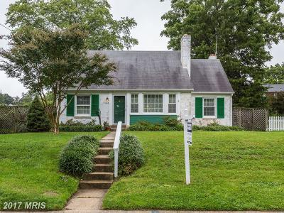 Montgomery Single Family Home For Sale: 315 Ladson Road
