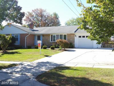 Montgomery Single Family Home For Sale: 12308 Galway Drive