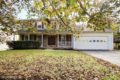 Rockville MD Single Family Home For Sale: $525,000