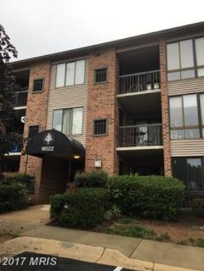 Montgomery Condo For Sale: 18022 Chalet Drive #27-104