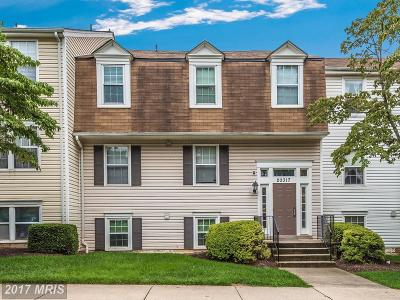 Montgomery Condo For Sale: 20317 Beaconfield Terrace #201