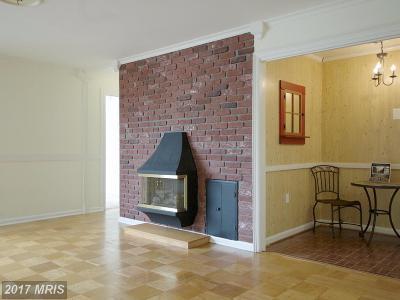 Montgomery Condo For Sale: 10201 Grosvenor Place #628