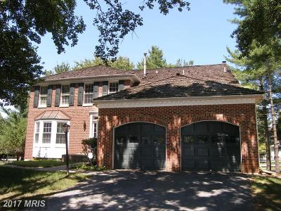 Montgomery Single Family Home For Sale: 23 Grantchester Place