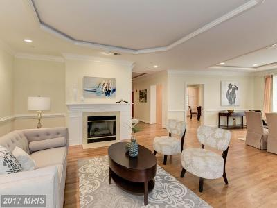 Chevy Chase Condo For Sale: 4600 Elm Street #R-4