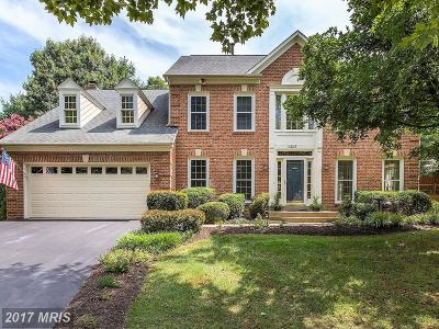 Single Family Home For Sale: 11305 Royal Manor Way