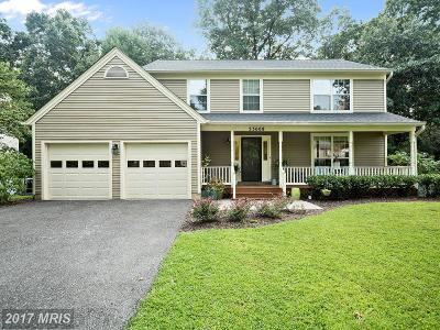 Gaithersburg Single Family Home For Sale: 23608 Rolling Fork Way