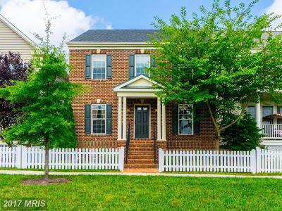 Clarksburg Single Family Home For Sale: 23322 Robin Song Drive