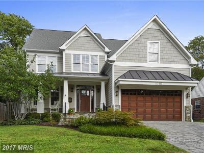 Kensington Single Family Home For Sale: 10419 Ewell Avenue