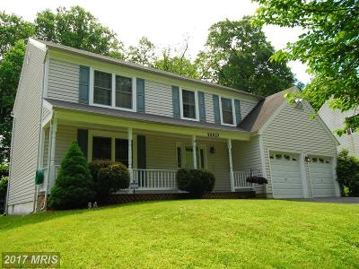 Gaithersburg Single Family Home For Sale: 23627 Rolling Fork Way