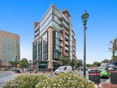 Bethesda Condo For Sale: 7171 Woodmont Avenue #401