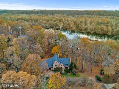 Single Family Home For Sale: 11505 Morning Ride Drive