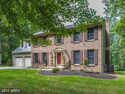 Single Family Home For Sale: 25112 Chambliss Court